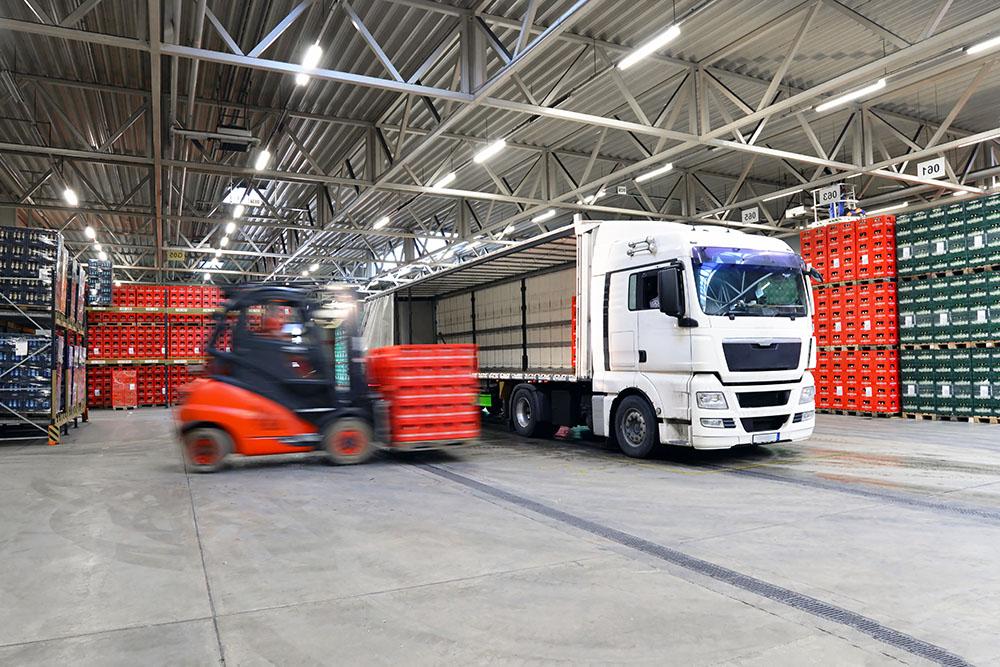 Equity Logistic Services Australia | Logistics & Freight Company Melbourne