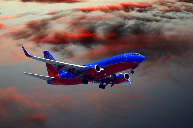 Air Freight Services | Equity Logistics Australia