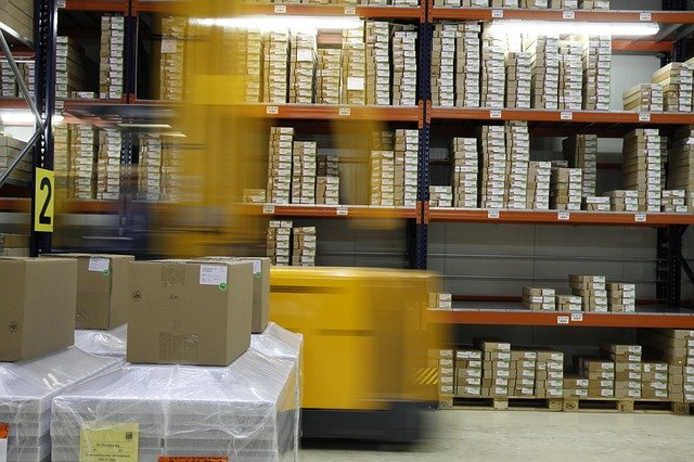 Warehouse & Distribution | Equity Logistics Australia