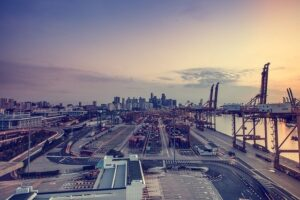 Sea Freight | Equity Logistics Australia